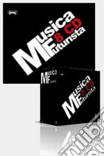 Various - Musica Futurista cd musicale di Artisti Vari