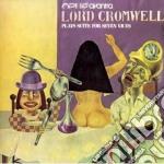 Opus Avantra - Lord Cromwell cd musicale di Avantra Opus