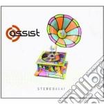 Assist - Stereobeat cd musicale di Assist