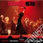 Officina Zoe' - Taranta Nera cd musicale di Officina Zoe