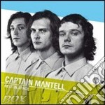 REST IN SPACE                             cd musicale di Mantell Captain