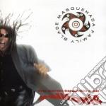 Blade & Masquenada Family - Dove Scorrono Tranquissime Le Mie Polifonie cd musicale di Blade masquenada fam