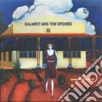 AROUND THE EDGES                          cd musicale di KALVEIT AND THE SPOKES