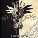CORSO COMO EROS & ARES                    cd musicale di ARTISTI VARI
