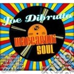 Maccaroni soul cd musicale di Joe di brutto