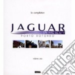 Jaguar on the beach (porto rotondo) cd musicale di Artisti Vari
