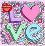 Love lounge cd musicale di ARTISTI VARI
