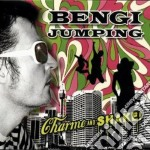 Bengi Jumping - Charme And Shake! cd musicale di Jumping Bengi