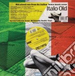 (LP VINILE) Old school lp vinile di Old Italo