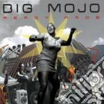 Big Mojo - Ready Made cd musicale di Mojo Big
