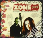 Zone - Gilmali cd musicale di ZONE