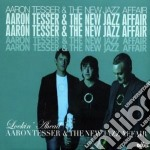 Lookon Ahead cd musicale di Aaron Tesser