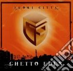 Fuori citta' cd musicale di Eden Ghetto