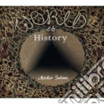 Word is history cd musicale di Melchior Sultana