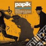 Papik - Music Inside cd musicale di Papik