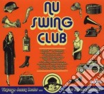 Nu Swing Club - Vintage Jazzy Beats... cd musicale di Artisti Vari