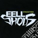 Eell Shous - Spazzatura cd musicale di Shous Eel