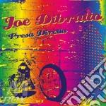 PRESA DIRETTA cd musicale di Joe di brutto