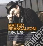 Matteo Brancaleoni - New Life cd musicale di Brancaleoni Matteo