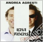 Andrea Agresti - Iena Ridens - L'agresti Mai Detto? cd musicale di ANDREA AGRESTI