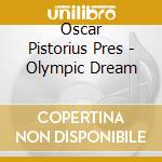 Olympic dream cd musicale