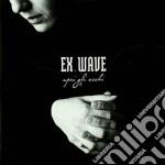 Ex-wave - Apri Gli Occhi cd musicale di EX WAVE