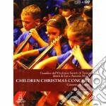 Children christmas concert cd musicale di BAMBINI ORCH SUZUKI