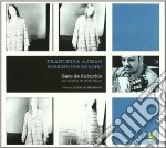 Francesca Ajmar / Roberto Bernardini - Gato De Suburbio cd musicale di Ajmar/robe Francesca