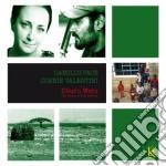 Uhuru wetu (bob marley) cd musicale di Pace/connie Camillo