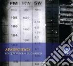 LO QUE HAY EN EL CHARCO                   cd musicale di APARECIDOS
