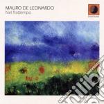 NEL FRATTEMPO cd musicale di MAURO DE LEONARDO