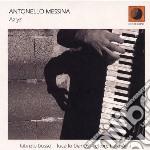 CD - ANTONELLO MESSINA - AZIYZ cd musicale di ANTONELLO MESSINA