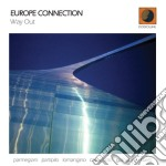 WAY OUT cd musicale di EUROPE CONNECTION