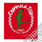 COPPULA TISA cd musicale di RAMPINO GABRIELE & K