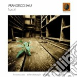 Francesco Saiu - Nasciri cd musicale di SAIU FRANCESCO