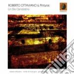 Roberto Ottaviano & Pinturas - Un Dio Clandestino cd musicale di Roberto ottaviano &