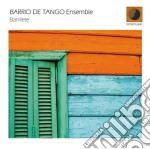Barrio De Tango Ensemble - Barrilete cd musicale di BARRIO DE TANGO ENSE