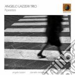 Pipelettes cd musicale di ANGELO LAZZERI TRIO