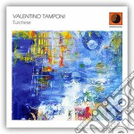 Valentino Tamponi - Turchese cd musicale di Tamponi Valentino