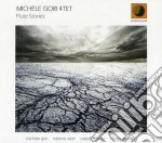 Michele Gori 4tet - Flute Stories cd musicale di Michele gori 4tet