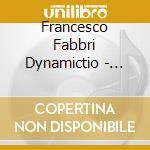 FOLLOW cd musicale di FRANCESCO FABBRI