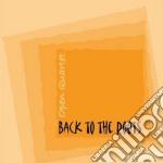 Open Quartet - Back To The Roots cd musicale di Quartet Open