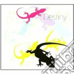 Destiny - B-leija cd musicale di Destiny