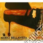 4 FRIENDS cd musicale di BELLAVISTA MARIO