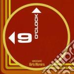 9 O'Clock Feat. Airto Moreira - S9 O'Clock cd musicale di 9 O'CLOCK