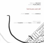 ITALIAN JAZZ ART cd musicale di ITALIAN JAZZ ART