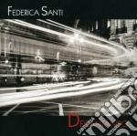 Federica Santi - Decantando cd musicale di SANTI FEDERICA