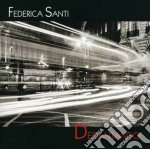 DECANTANDO cd musicale di SANTI FEDERICA