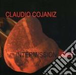 Claudio Cojaniz - Intermission Riff cd musicale di COJANIZ CLAUDIO