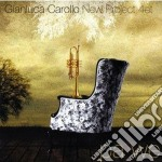 Gianluca Carollo New Project 4tet - Pa We cd musicale di Gianluca carollo new